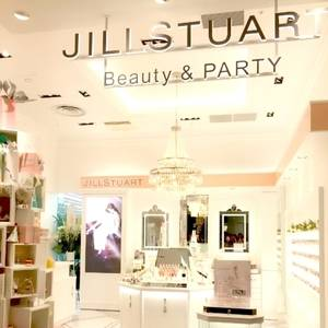 9/18オープン!「JILL STUART Beauty&PARTY」に潜入♡