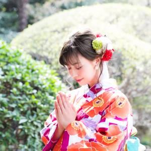 パワースポット巡りも出来女の称号を♡神社の正しい参拝マナーって?
